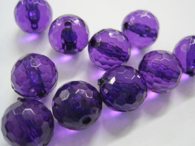 Plastične perle/akrilne perle