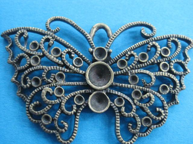 Metalne komponente za nakit
