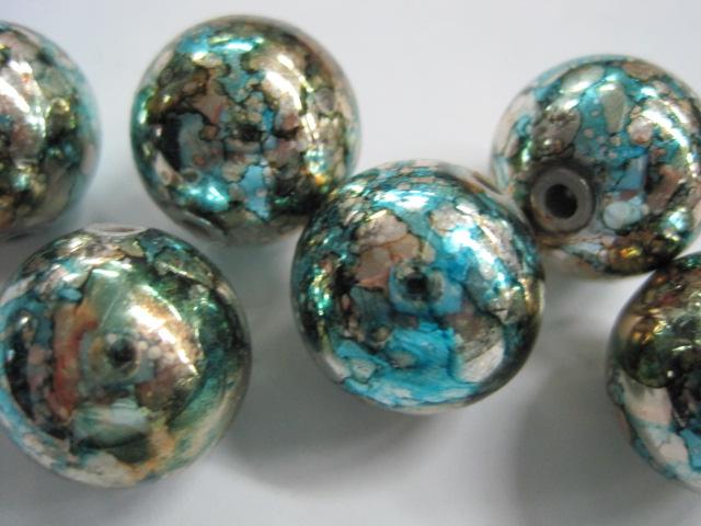 Plastične perle/fancy perle
