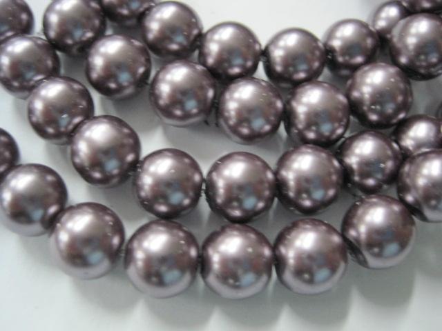 Staklene perle/biseri od 6mm