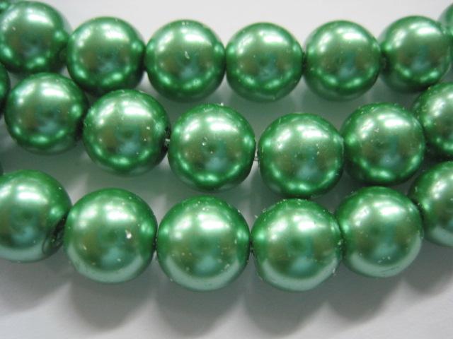 Staklene perle/biseri od 8mm