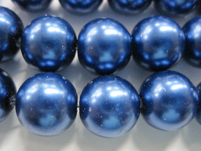 Staklene perle/biseri od 12mm