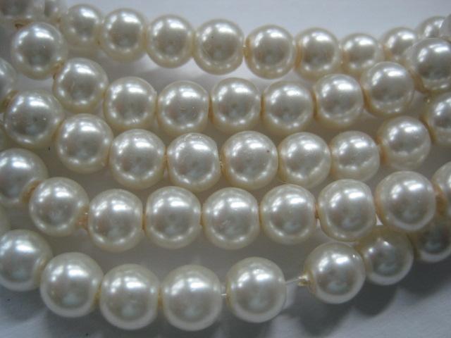 Staklene perle/biseri od 14mm