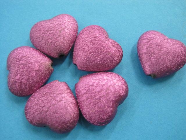 Plastične perle krepi i transculent