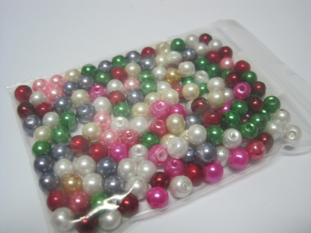 Biserne perle mix