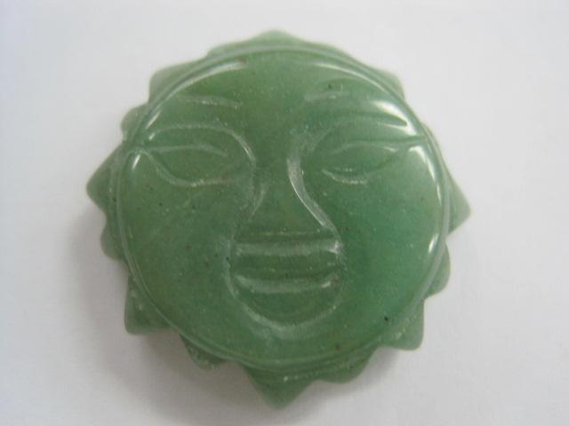 Kamena perla-privjesak