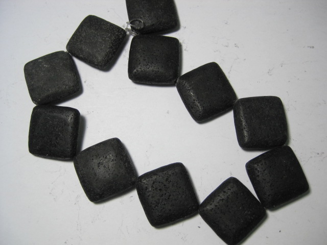 Kamena perla-lava