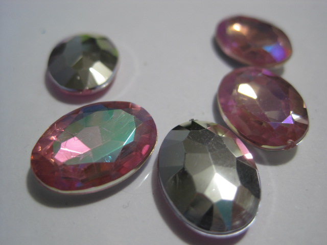 Plasti�ne perle